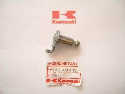 Eje pedal freno Kawasaki ZX1000 - Ref. 43004-1112