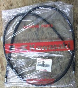 Cable embrague Kawasaki VN800 - Ref. 54011-1387