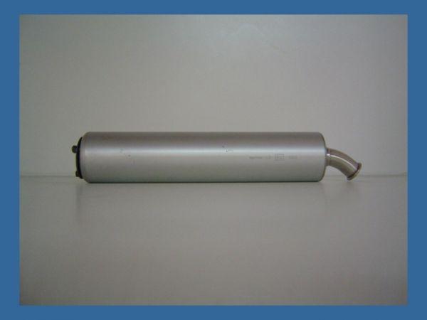 Silencioso Aprilia RS250 - Ref. AP8119437