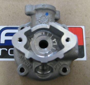 Culata Aprilia SR50 motor Morini - Ref. AP3BBA000606