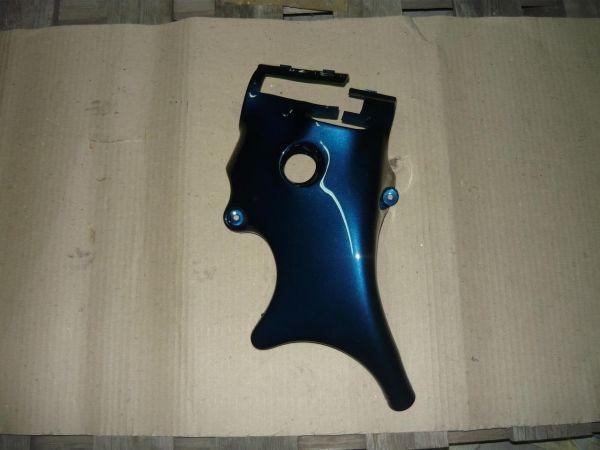 Tapa lateral derecha azul Aprilia Classic - Ref. AP8238703
