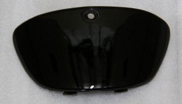 Tapa bujia negra Italjet Formula - Ref. 3380898