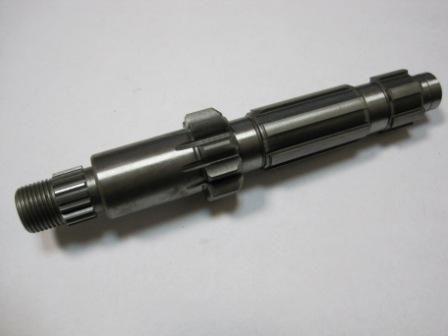 Eje primario Z-10 Aprilia RS125 - Ref. AP0220075