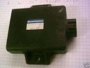 Centralita Aprilia Leonardo 125-150 - Ref. AP0265407