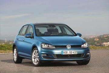GRUPO VW: EL GOLF NOMBRADO VEHICULO DEL AÑO 2013
