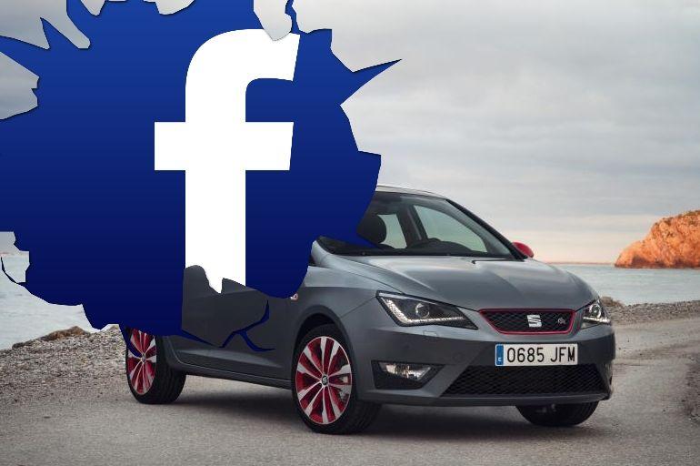 Visitenos en nuestro Facebook