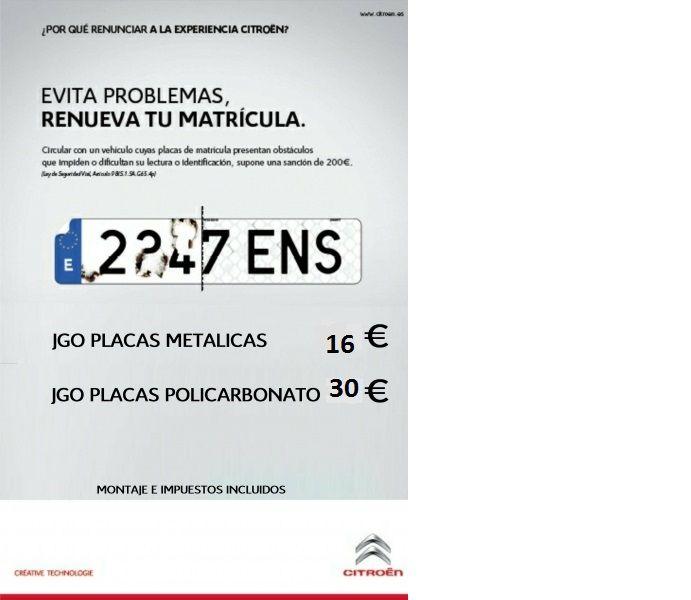 RENUEVE EL D.N.I. DE SU VEHICULO