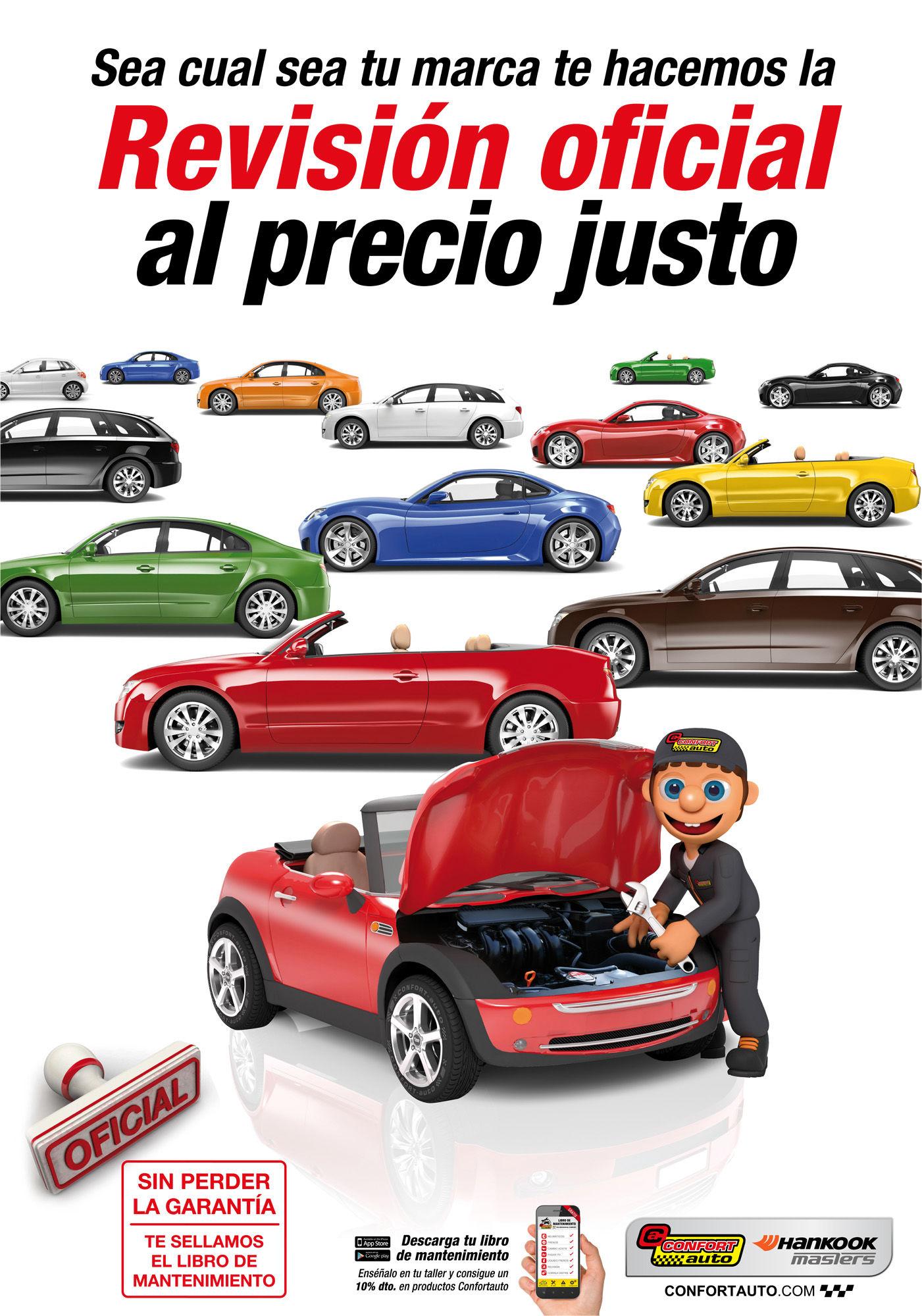 REVISION OFICIAL HERMANOS SALVADOR BASAURI