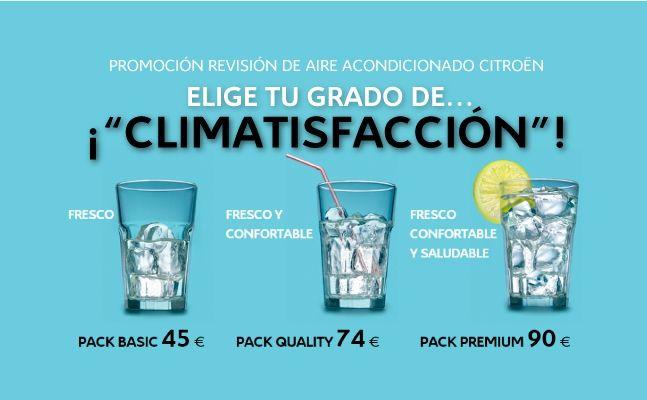 OFERTA REVISIÓN DE SISTEMA DE CLIMATIZACIÓN