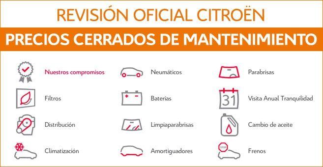 PRECIOS CERRADOS TODO INCLUIDO EN TUS OPERACIONES DE MANTENIMIENTO