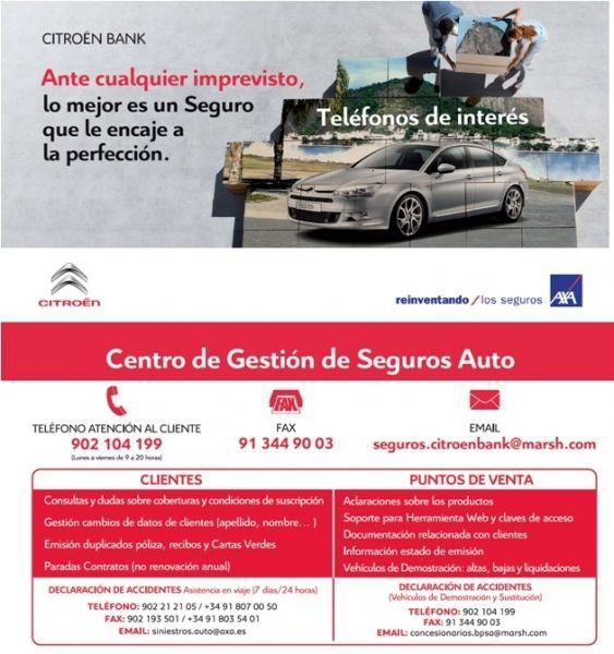 Contrate el seguro para su vehículo en Dalonga - AXA