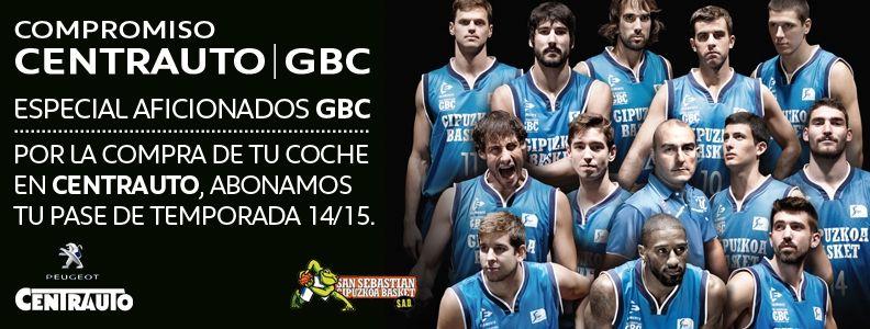 COMPROMISO CENTRAUTO | GBC