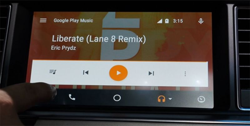 Android Auto y Apple CarPlay en los nuevos Kia