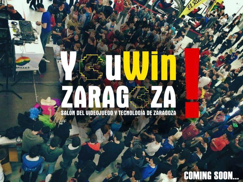 Kia Autosalduba te lleva a la 3ª edición de Youwin en Zaragoza.