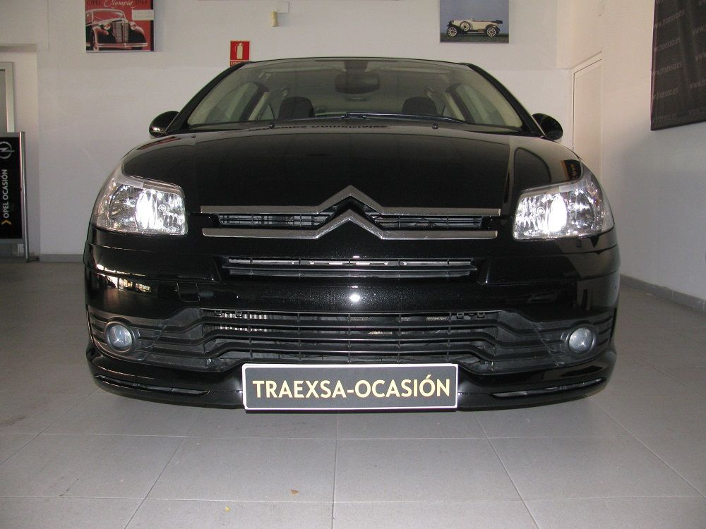 CITROEN C4 1.6 HDi 110 Collection.