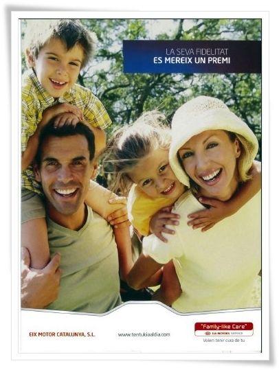 FAMILY-LIKE CARE