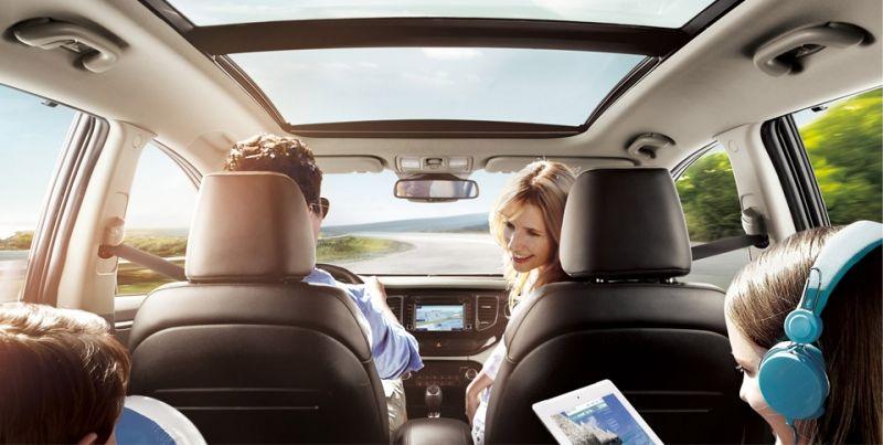 Viaja seguro revisando los 6 elementos claves del coche