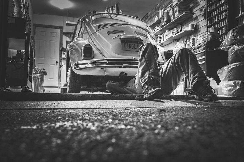 Cómo elegir un taller mecánico. 5 aspectos a tener en cuenta