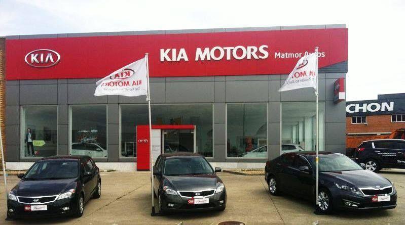 Oferta vehículos seminuevos Kia
