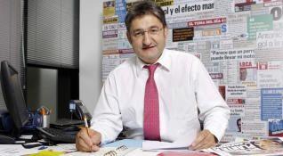 Conferencia de Óscar Campillo, director de Marca, en Aula GACETA