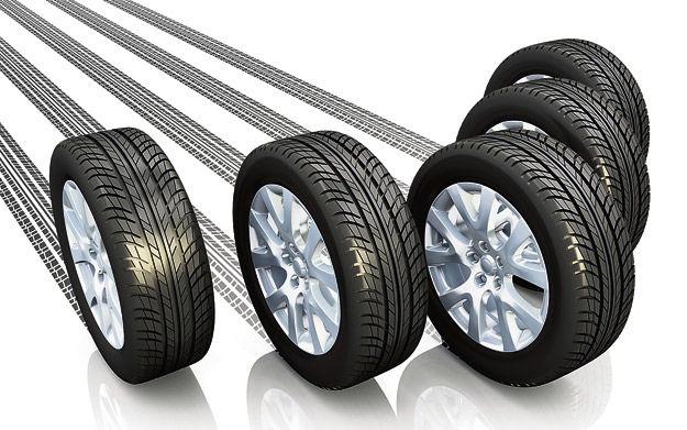Seis motivos para cambiar tus neumáticos