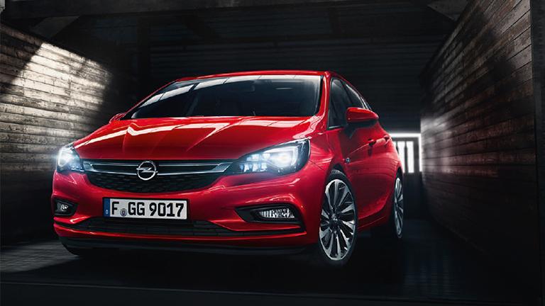 ¡Siempre Opel en Ormauto AB! La combinación Perfecta