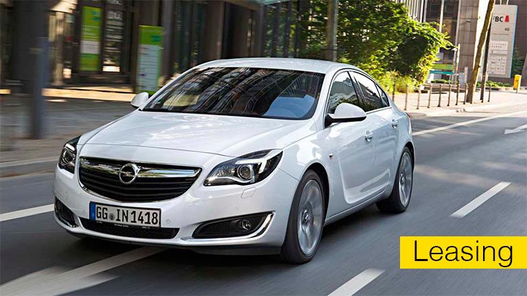 Leasing para Empresas OrmautoAB Opel