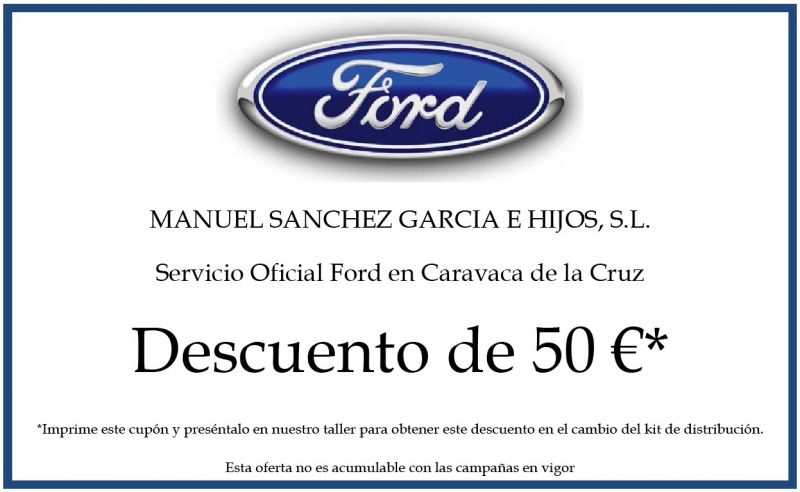OFERTA KIT DISTRIBUCION