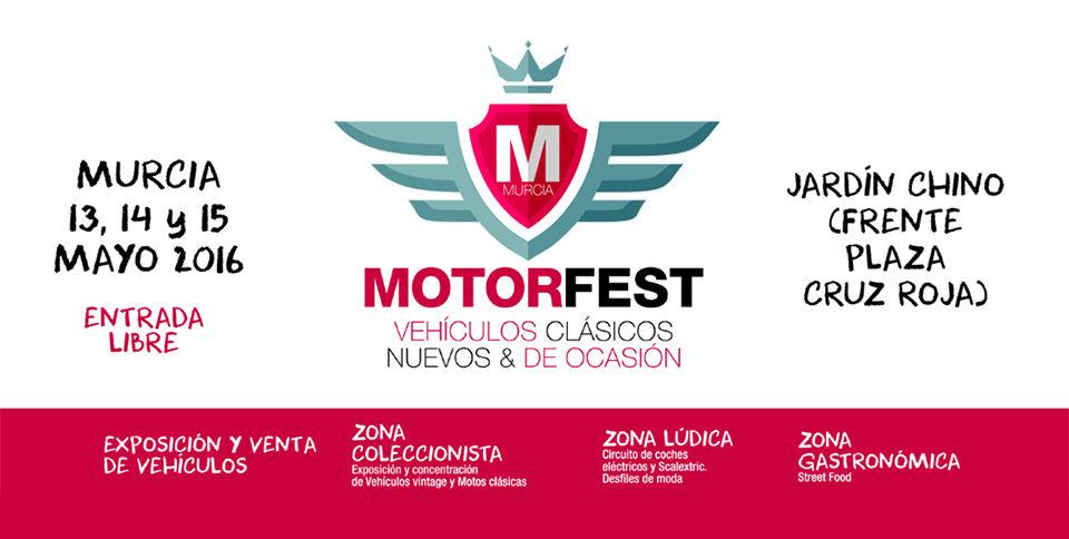 TALLERES M. GALLEGO EN MOTORFEST 2016