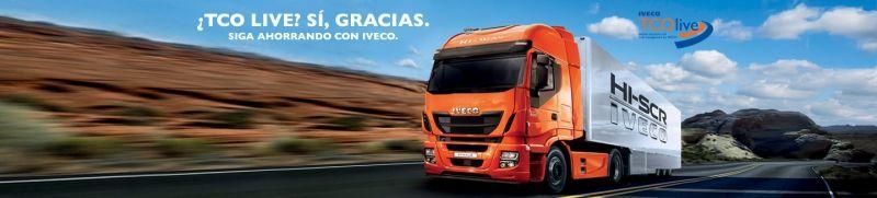 IVECO TCO LIVE