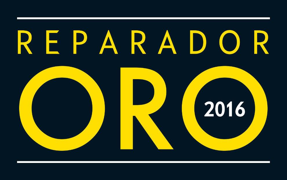 GIAUTO, GALARDONADO COMO REPARADOR ORO 2016 DE OPEL.