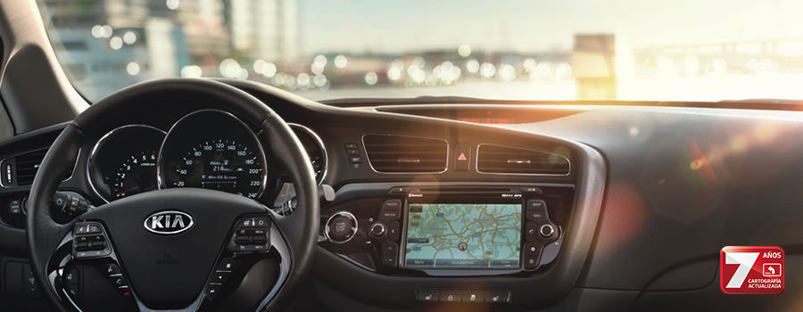 ¿CANSADO DE PERDERTE POR GPS DESACTUALIZADO?