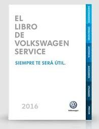 LIBRO DE VOLKSWAGEN!!.