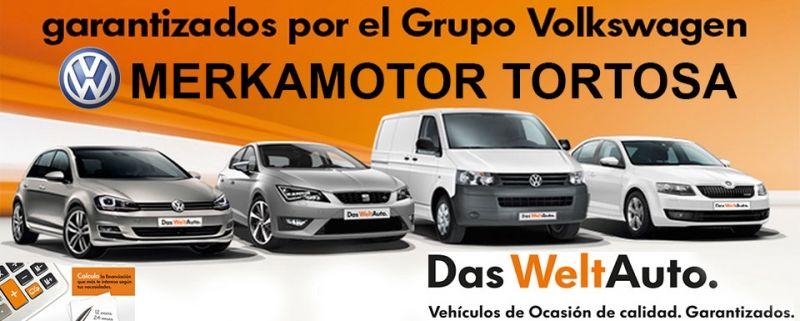 Das WeltAuto vehiculos garantizados.