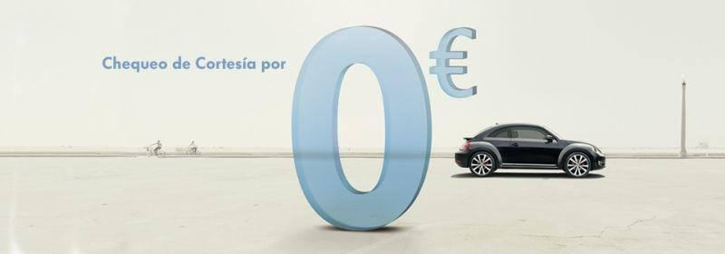 CHEQUEO 0 EUROS.