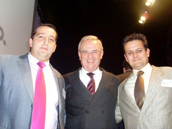 Utrewal representante española en la final mundial de Tecnicos especistas VW.