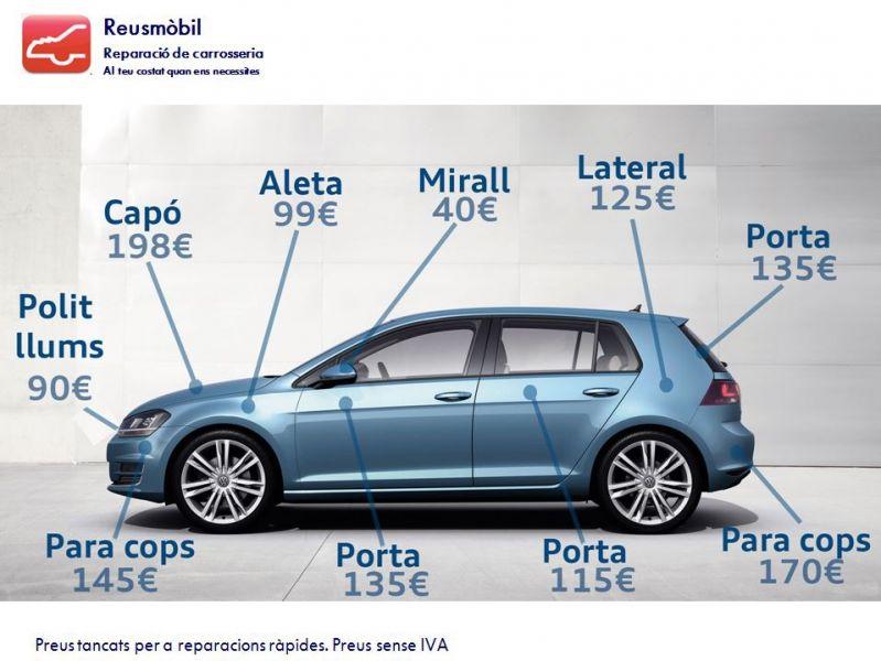 Retorni el seu Volkswagen a la bellesa del primer dia!.