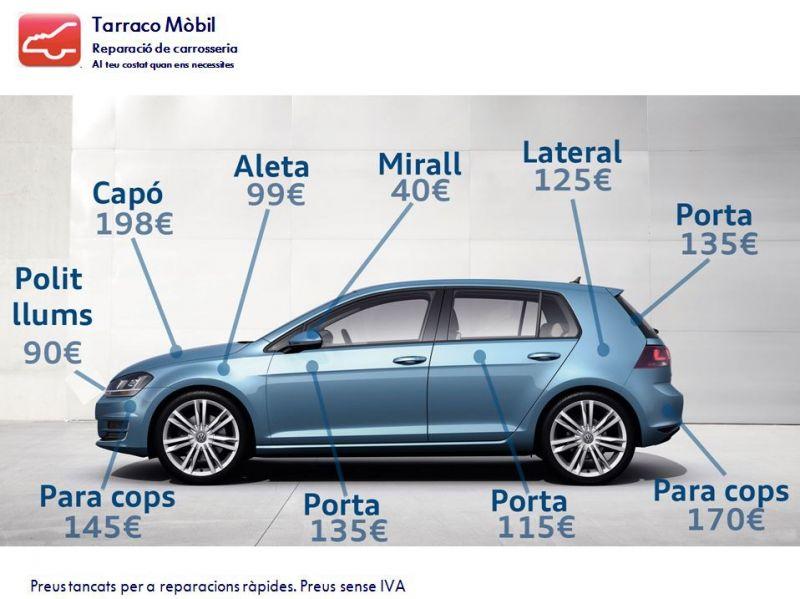 Retorni al seu Volkswagen la bellesa del primer dia
