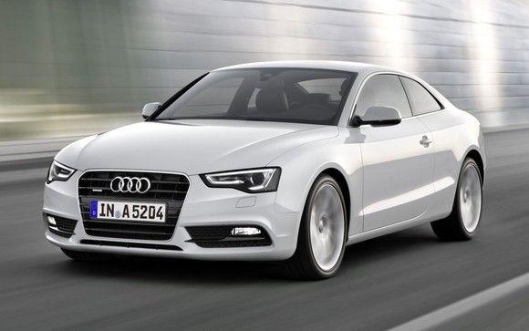 Audi A4: ganador cinco estrellas Euro NCAP