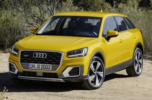 Nuevo filtro Audi de aire acondicionado