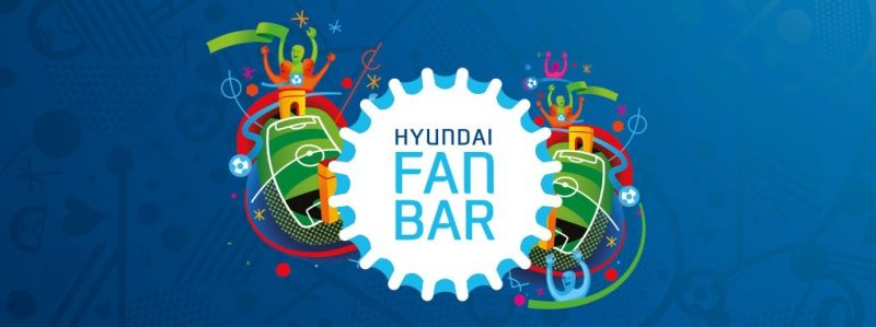 Totem i As de Copes: Fan Bars de Hyundai per veure l'Eurocopa