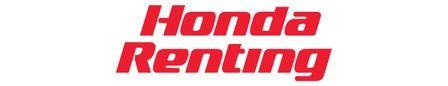 Autoarrayán, Honda Renting