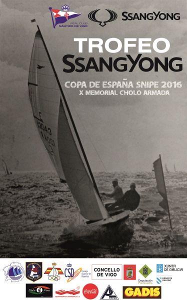Trofeo SsangYong Copa de España - X Memorial Cholo Armada