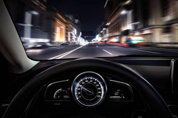 Seguridad Mazda 730