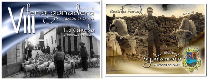 VIII Feria Ganadera 'La Cuerda'