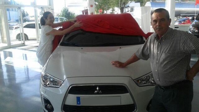 Entrega ASX a Paqui Prieto de la Solana