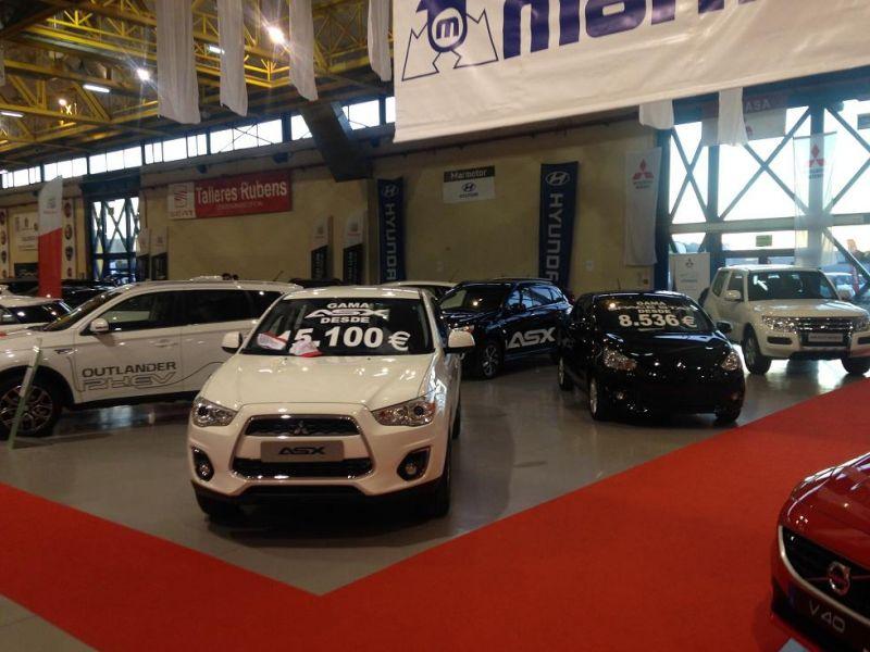 Feria del Automovil 2015