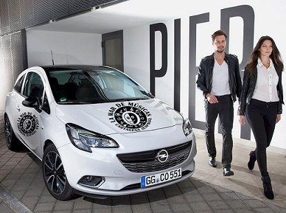 Opel Cartagena, un año más en La Mar de Músicas