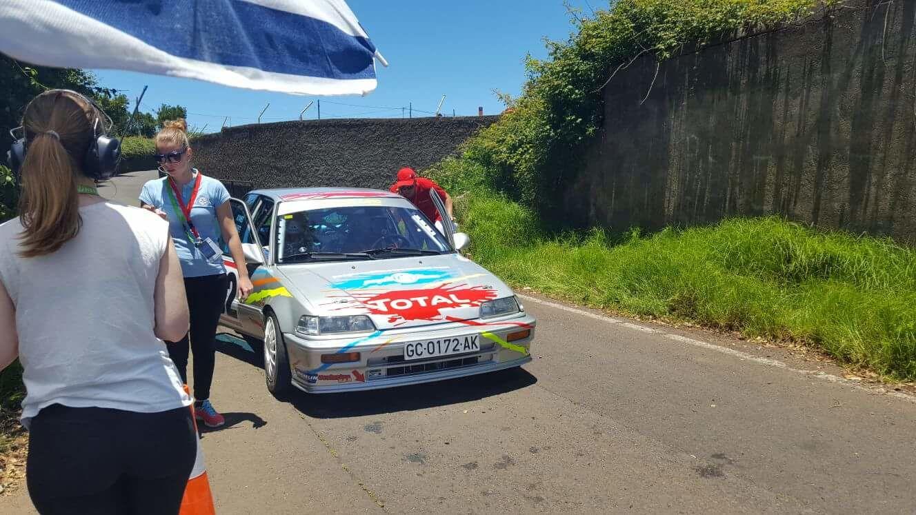 EQUIPO AUTOS VALIENTE - LUBRICANTES TOTAL