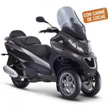 Piaggio MP3 300 LT Business ABS 6.999 €